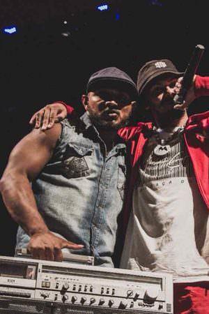 Hip Hop, a arte que domina os jovens em Manaus