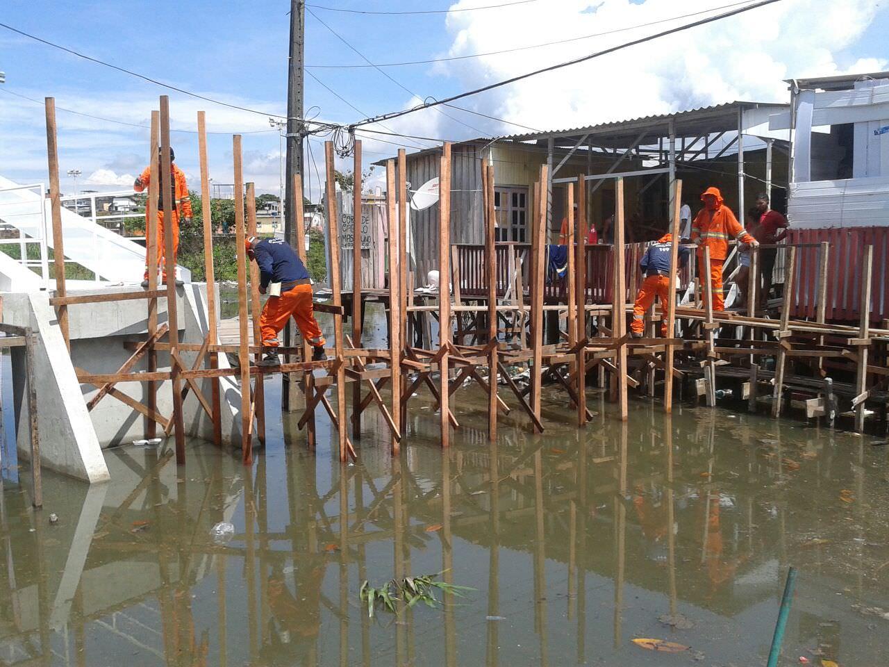 Cheia de 2021 pode superar enchente histórica de 2012? Relembre cheias que marcaram a região Norte