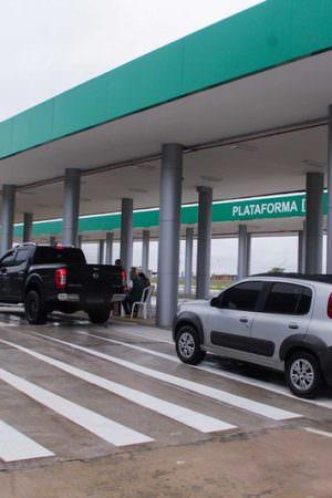 Terminal 6 passa a ser novo posto de vacinação em Manaus