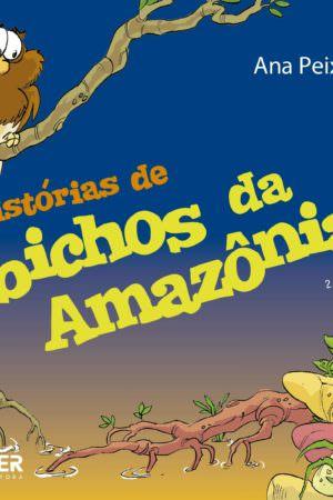 Dia Nacional do Livro Infantil: Amazonas1 traz sugestões de leitura para a criançada; confira!