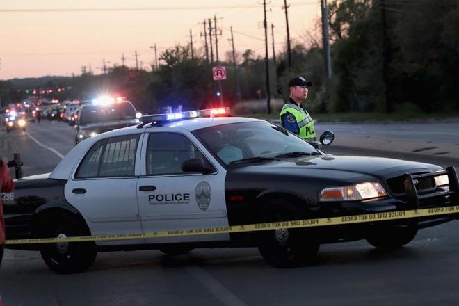 Estados Unidos: dois tiroteios deixam ao menos seis mortos