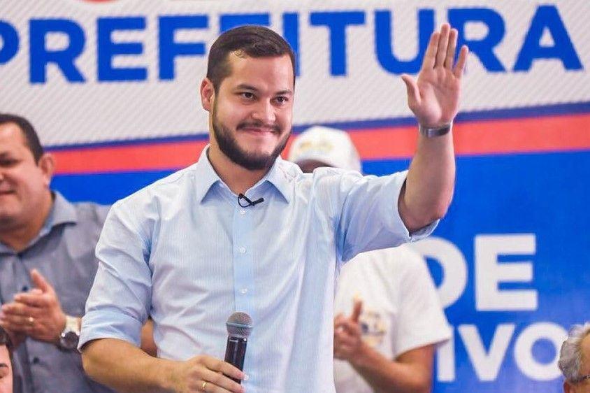 Processo de Adail Filho deve ser julgado pelo TSE na próxima semana