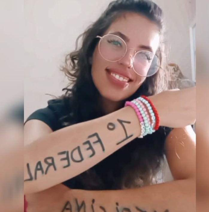 1ºlugar! Estudante autista garante vaga em Medicina e comemora