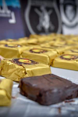 Em vídeo, delegado do AM alerta população sobre 'brownie de maconha'