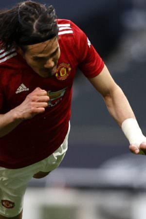 De virada, Manchester United vence o Tottenham pelo Inglês