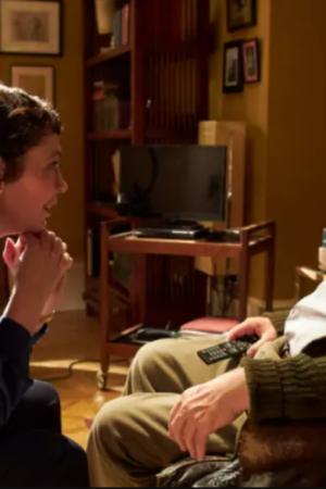 Em 'Meu Pai', resta ao espectador admirar a arte de Anthony Hopkins