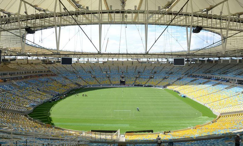 Governador do RJ veta alteração do nome oficial do Maracanã