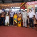 Complexo comunitário é inaugurado no Parque das Tribos