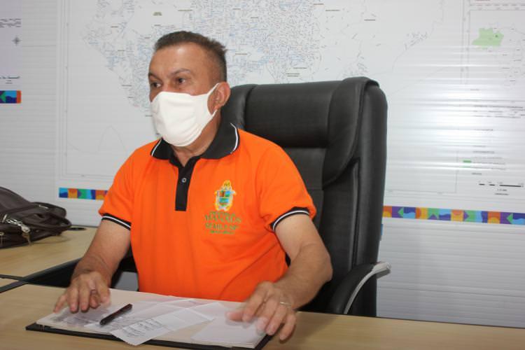 Sabá Reis é denunciado ao MP pelo comitê de Combate à Corrupção e Caixa Dois