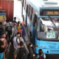 Empresas de ônibus estão entre as maiores 100 devedoras de Manaus
