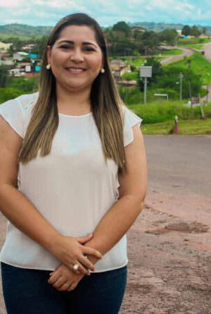 Patrícia Lopes é alvo de investigação por supostas falhas em licitação de transporte escolar