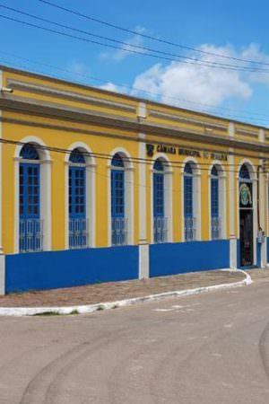 Justiça autoriza busca e apreensão na Câmara Municipal de Humaitá