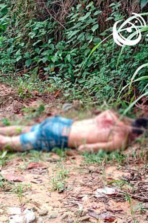 Homem é encontrado morto após ser sequestrado na zona leste de Manaus