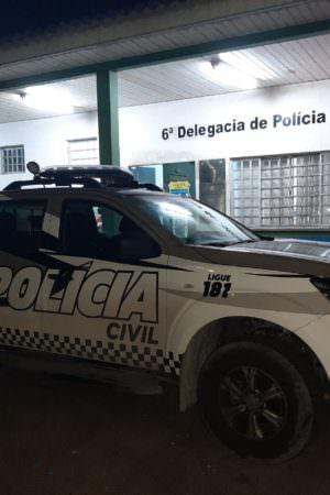 Motorista de aplicativo tem carro roubado no bairro Cidade Nova