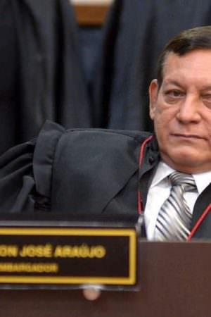 Desembargador Wellington Araújo é o novo presidente do TRE-AM