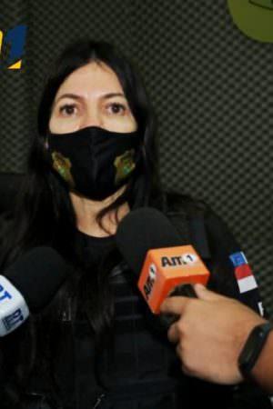 Advogado é preso por tentar matar a ex-namorada em Manaus