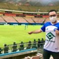 Rodrigo Guedes assume Diretoria de Futebol do São Raimundo Esporte Clube