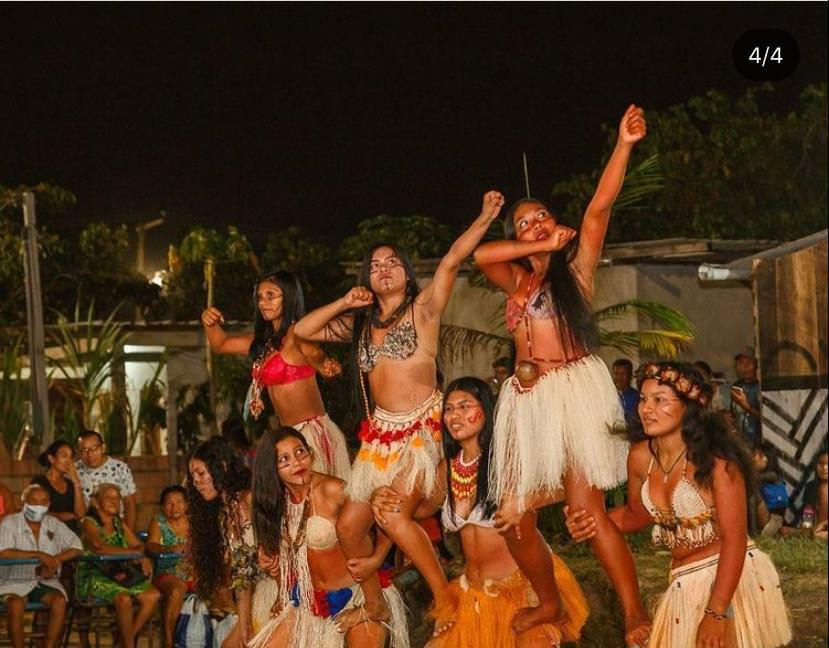 Primeira Edição da Mostra Cultural Indígena acontece dia 25
