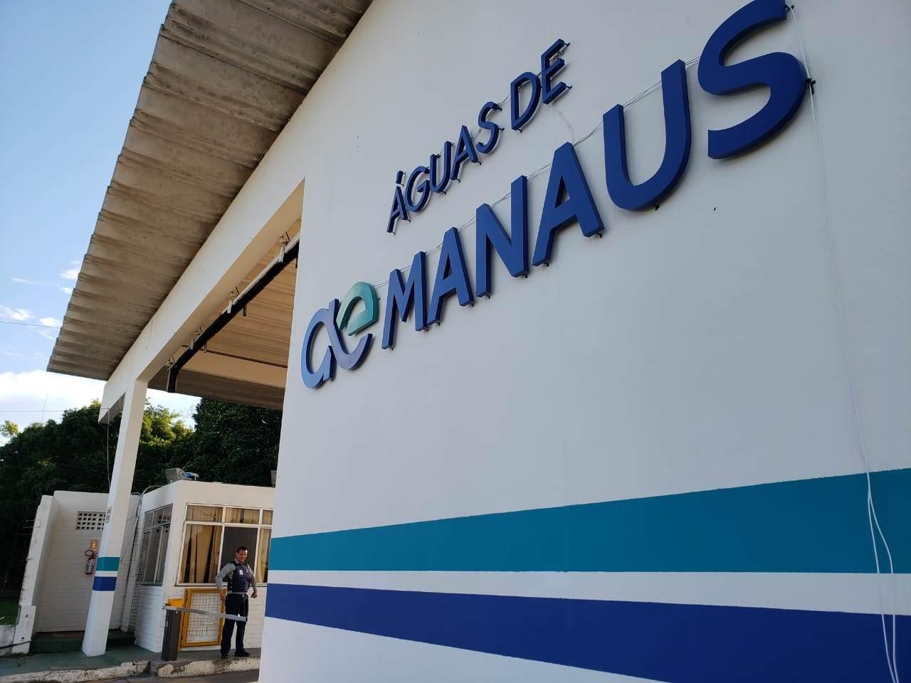 Ageman multa Águas de Manaus em mais de R$ 1,5 milhão por irregularidades