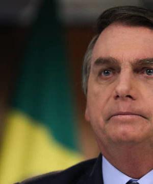 Jair Bolsonaro diz que foi 'traído' após vazamento da conversa telefônica