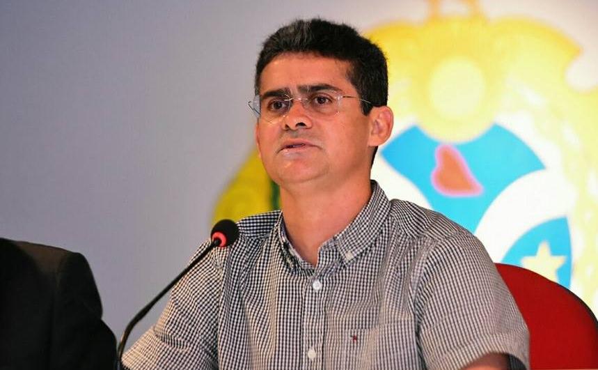 CPI da Covid quer ouvir David Almeida e secretário de Saúde como testemunhas
