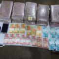 Polícia prende homem que se preparava para transportar maconha até Manaus