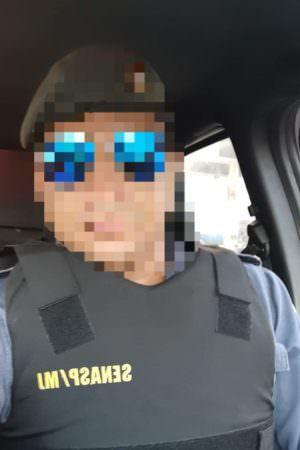 Após discussão por ciúmes, policial atira contra amante