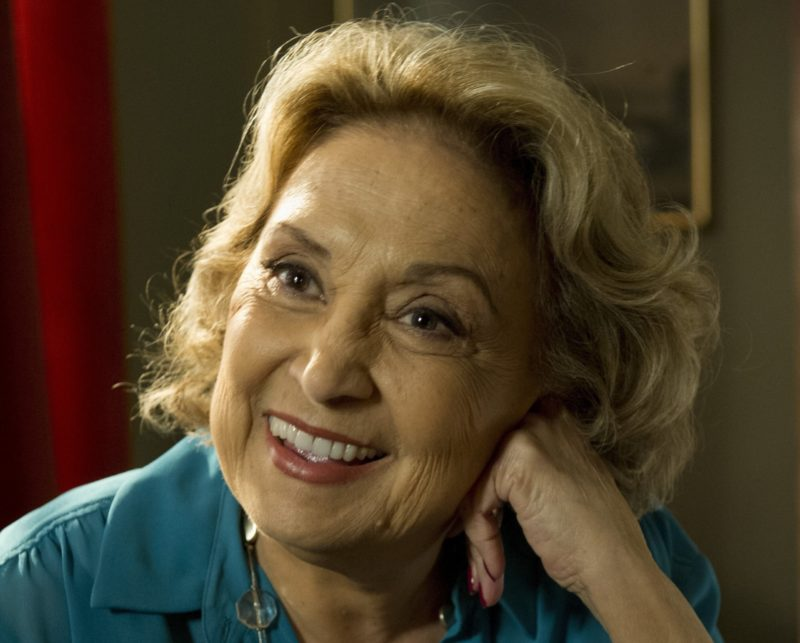 Com problemas cardíacos, atriz Eva Wilma é internada em UTI
