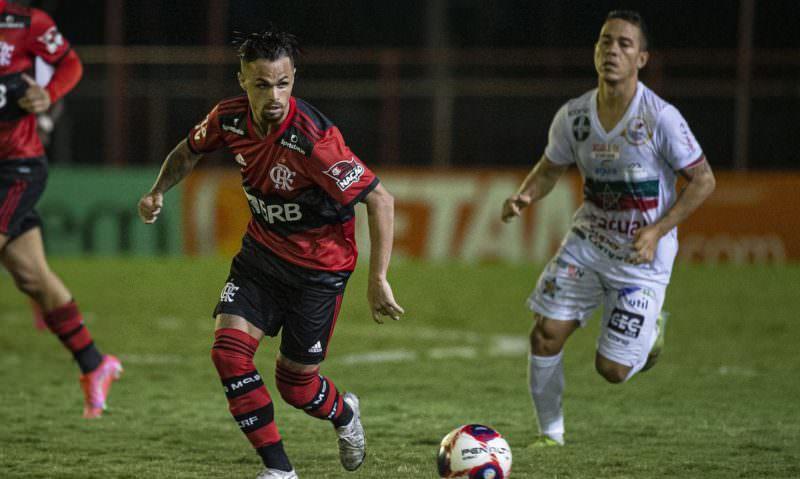 Flamengo enfrenta o Vélez em estreia na Libertadores