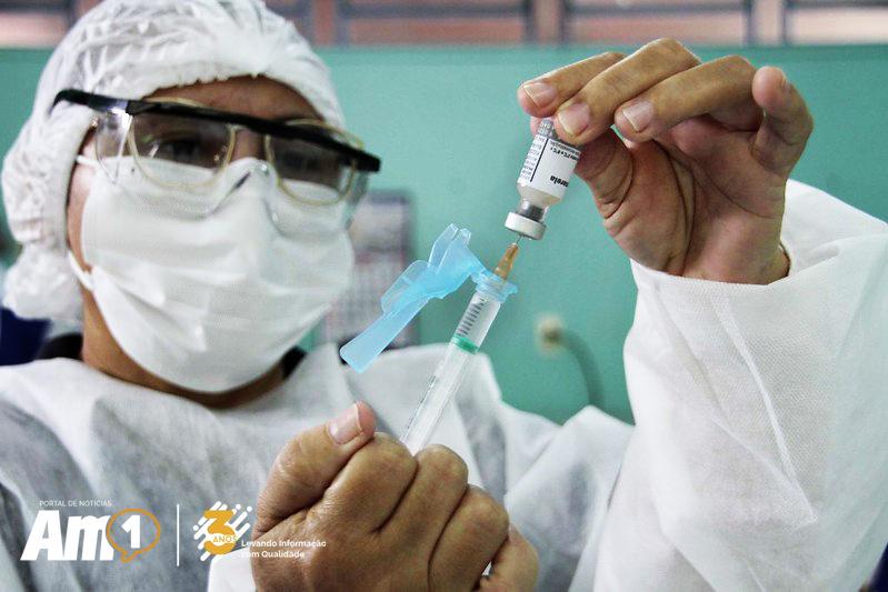 Municípios têm 48h para fornecer dados de vacinações sobre covid-19 ao TCE