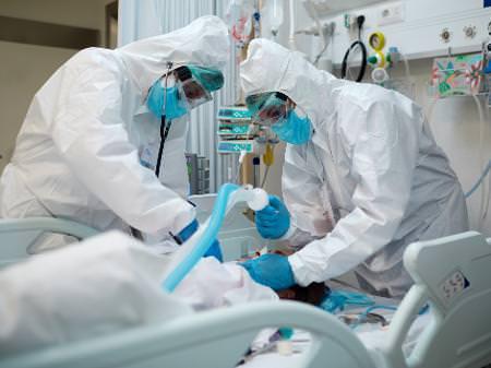 Ministério da Saúde realizará pregão internacional para kit intubação