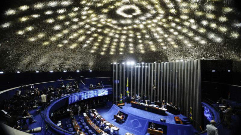 Após 12 anos, Congresso derruba veto de Lula que custou R$ 2,8 bilhões