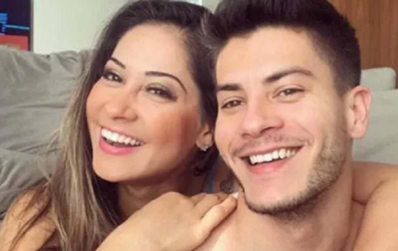 Mayra Cardi e Arthur Aguiar se separam de vez