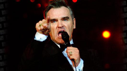 Morrissey, de The Smiths, acusa 'Os Simpsons' de racismo