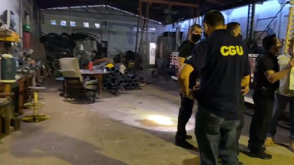 Rio Preto da Eva confirma buscas em secretaria, mas nega envolvimento do prefeito