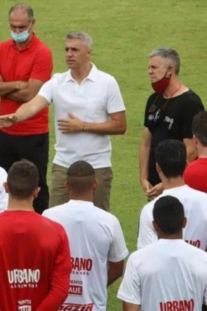 São Paulo: time começa a pagar algumas dívidas de 2020