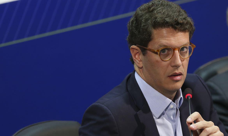 TCU pede novamente que Ricardo Salles seja afastado da pasta do Meio Ambiente