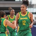 Colômbia veta entrada da seleção brasileira de basquete