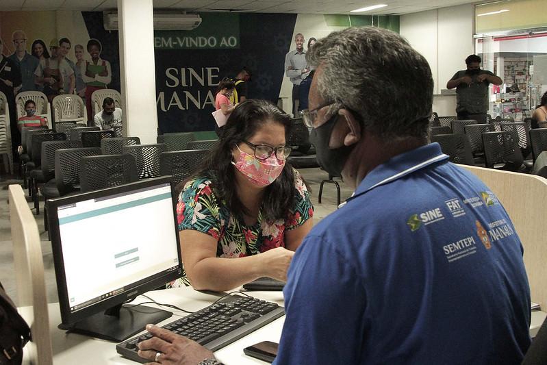 Confira as vagas de emprego para esta quinta-feira, em Manaus