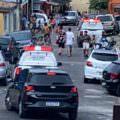 Homem invade salão disfarçado de entregador e atira em mulher na Zona Oeste de Manaus