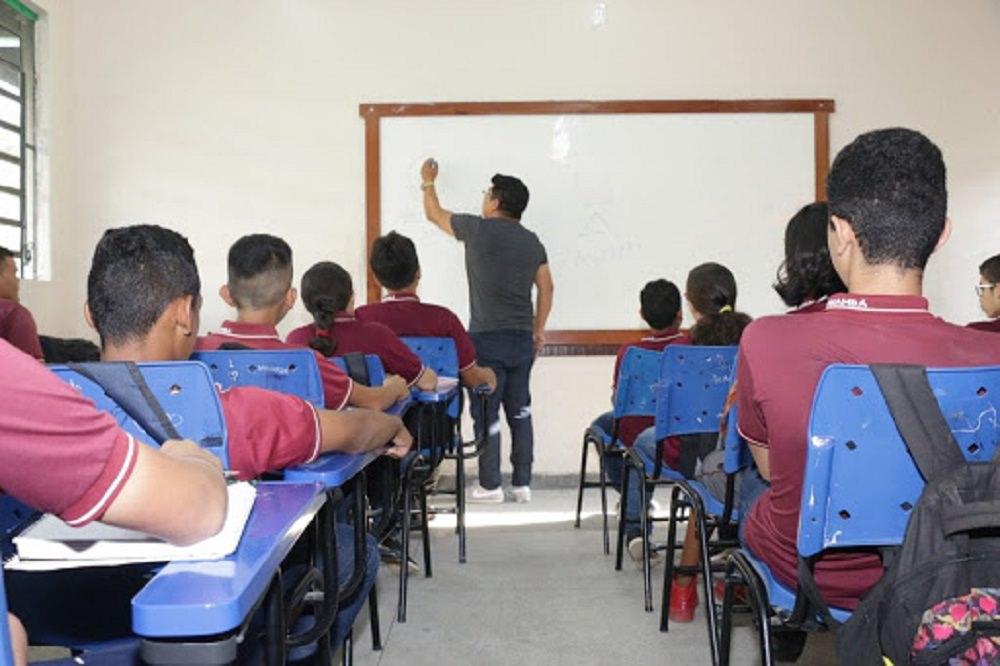 Processo seletivo é lançado com 127 vagas para professores no Amazonas