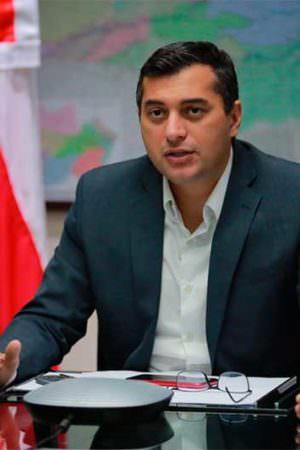 Wilson Lima diz que vai concluir reformas na UEA de Tapauá