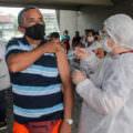 Vacinação de profissionais da educação começa na quarta-feira, em Manaus