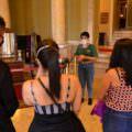 Visita ao Teatro Amazonas é retomada com agendamento virtual