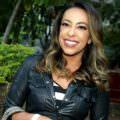 Samantha Schmütz critica aglomeração no Copacana Palace