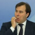 DEM decide expulsar Rodrigo Maia após críticas a ACM Neto, diz Arthur Maia