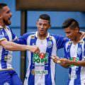 Campeonato Amazonense: Tufão vence Manaus em jogo de ida