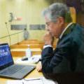 Queixa-crime contra Bolsonaro cai nas mãos de Marco Aurélio no STF