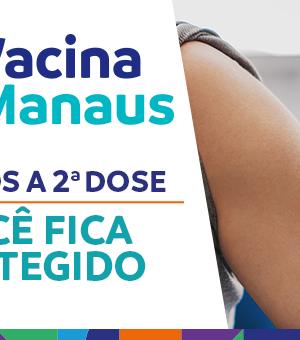 Vacina contra a Covid-19: A segunda dose é indispensável