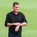 Vagner Mancini deixa o Corinthians após eliminação no Paulista